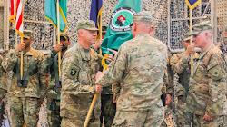 Tướng Quân Đội Mỹ bị thương khi Phiến quân Taliban tấn công giết chết 2 lãnh đạo người Afghan