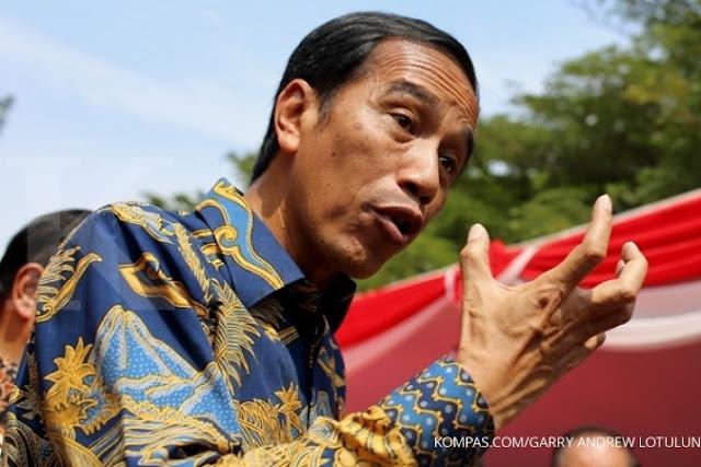 PDIP Sebut Jokowi Lebih Baik Dari Putin, Sekjen PBB: Di mana Nawacita?