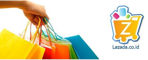 Keuntungan Belanja di Lazada.co.id