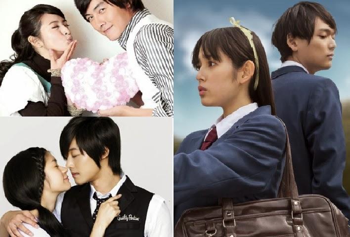 Seoul In Love Now ~♥: Japanese Drama ♢ Itazura na Kiss ~ Love in