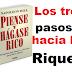 DESCARGAR PIENSE Y HÁGASE RICO DE NAPOLEÓN HILL PDF GRATIS