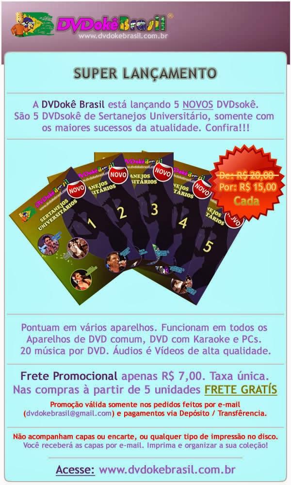 COM KARAOKE PONTUAO DE BAIXAR CD GRATIS