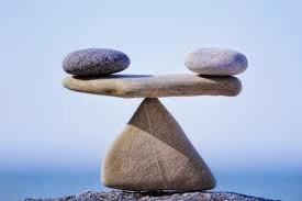 equilibrio nas mensagens