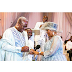 PHOTOS: Ex- Prez John Mahama and wife renew their marriage vows after 25 years