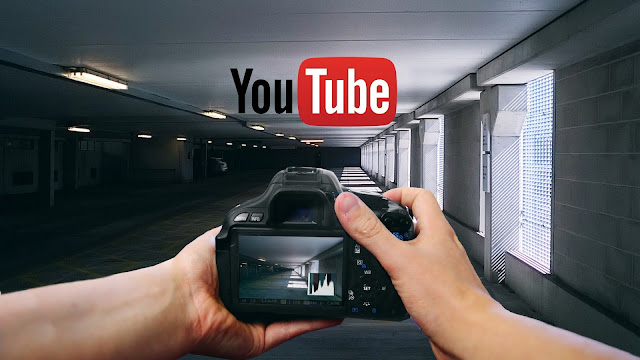 Membuat Video YouTube