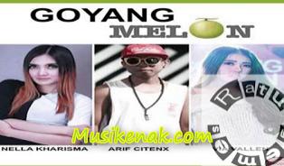 Lagu Mp3 Nella Kharisma Album Goyang Melon