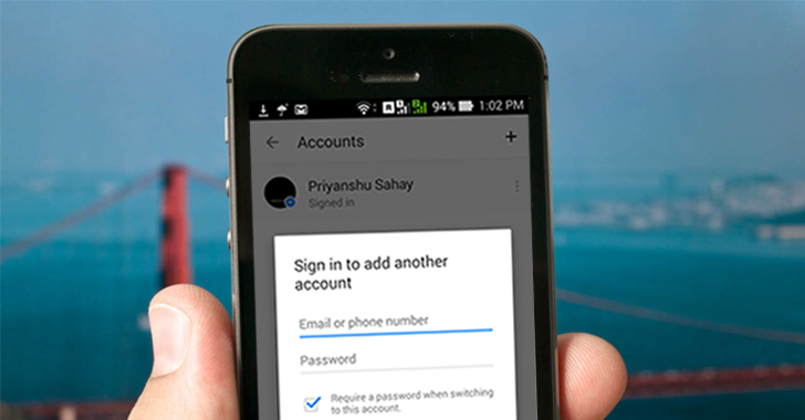 Facebook Messenger Now Supports Multiple Account Logins On The Same Device