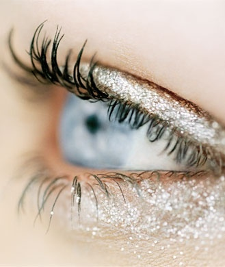 do pretty glitter will guide you