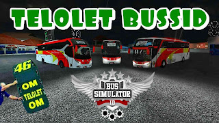 Koleksi Mod Kalkson Bussid
