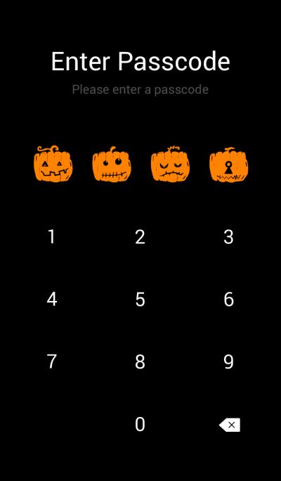 Halloween simple