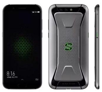 Hp Gaming! Xiaomi Black Shark Harga & Spesifikasi Terbaru ...