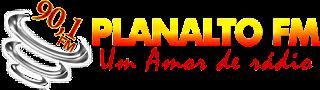 Rádio Planalto FM de Vilhena RO ao vivo