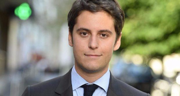 غابرييل أتال: تطور المجتمع رهين بوضع مفاتيح النجاح بين أيدي الشباب