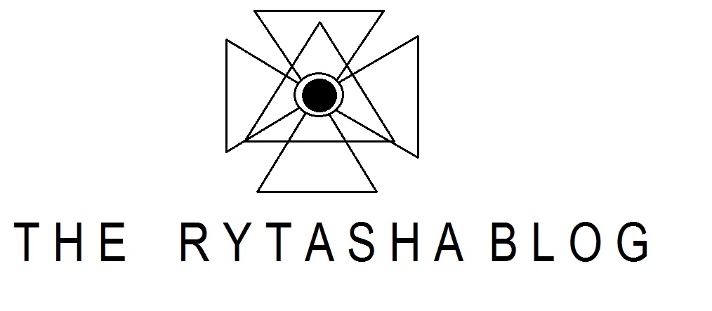 The Rytasha Blog