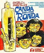 Album Canda Dalam Ronda - Iwan Fals