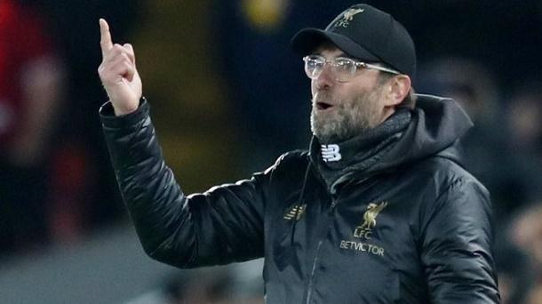 مدرب ليفربول غاضب من ملعب النهائي: لماذا على الجماهير قطع آلاف الكيلومترات لمشاهدة مباراة