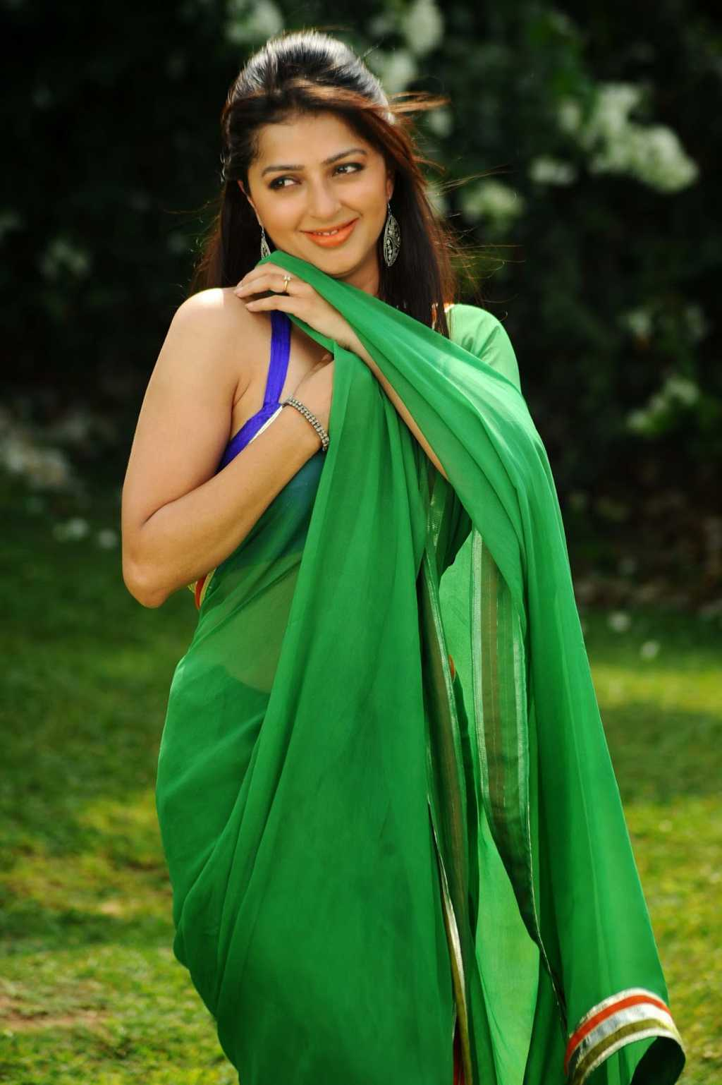 bhumika stills from april fool movie