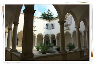 Convento de San Francisco de Piran