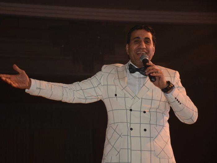 أغنية أحمد شيبة الجديدة تتخطي حاجز المليون ونصف مشاهدة