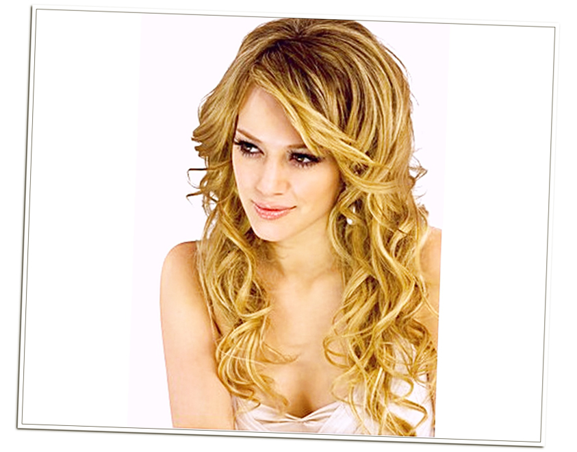 different hair style for women curly chocolate color pic