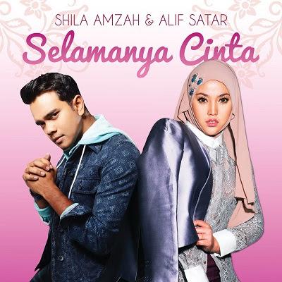 Shila Amzah & Alif Satar - Selamanya Cinta
