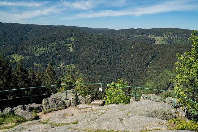 Gestütswiesen und Kästeklippen  Wandern Bad Harzburg 10