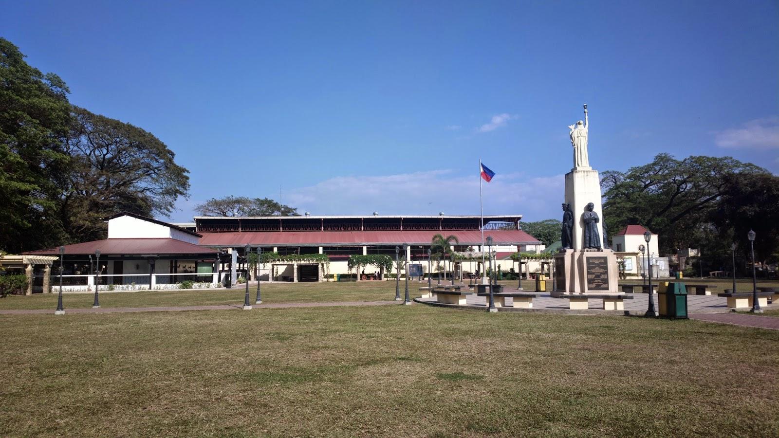 Alcala, Pangasinan Public Park and Playground