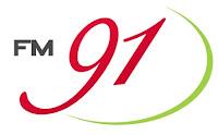 Rádio 91 FM de Taquara RS