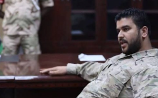 Benghazi Militia Leader Says He Would Uncover Truth About Assassinations