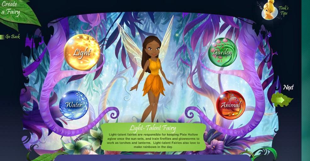 Pixie Hollow's Little Secrets : Pixie Hollow's Rebirth ...