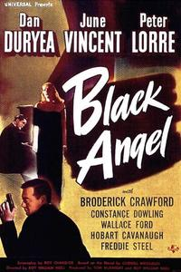 Watch Black Angel Online Free in HD