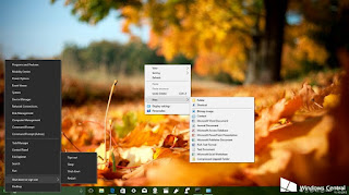 download Windows 10 threshold 2 with full updates