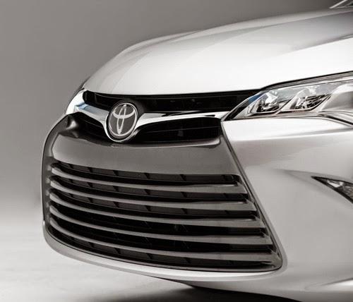 toyota camry 2015 10 -  - Đánh giá Toyota Camry 2015 phiên bản ra mắt thị trường Mỹ