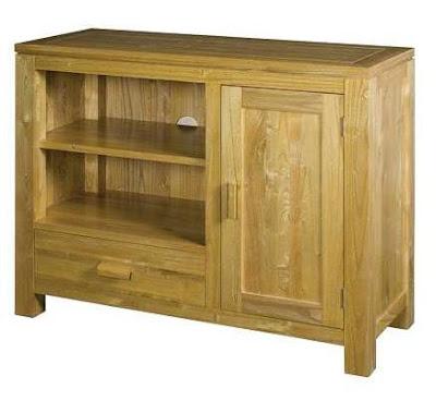 Home Entertainment Cabinet Teak Minimalist,teak minimalist furniture Indonesia,interior classic Furniture,code CBNT120