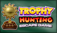 Meena Trophy Hunting Escape Game