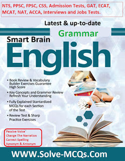 File:MCQs English Grammar Solved MCQs Book For Competitive exam.svg