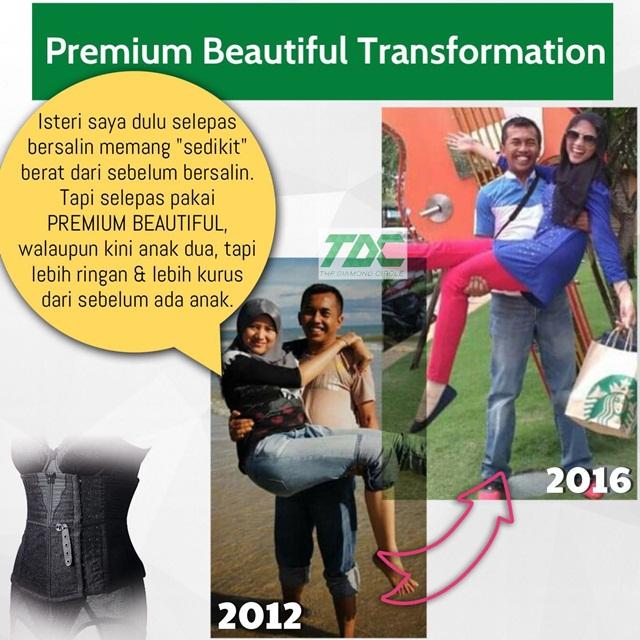 Premium Beautiful Transformation | 13 Pengalaman Pakai ...