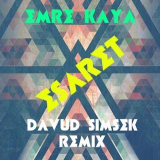Emre Kaya - Esaret ( Davud SIMSEK Remix )