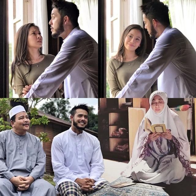 Kecut Dan Pudar Tiada Lagi: Senarai Lagu OST Titian Cinta / Slot Akasia Terbaru TV3