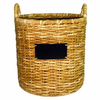 Target Chalkboard Basket