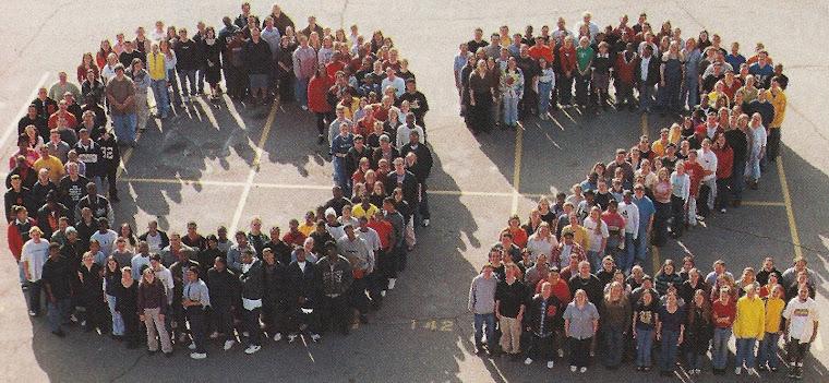 Belleville High School Class Of 2002 Reunion