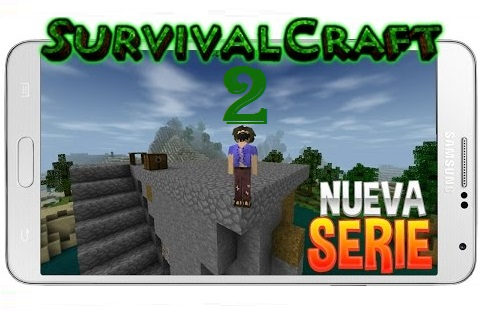 Survivalcraft 2 Mod Apk for Android Full Free Download