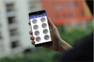 Aplikasi om Telolet om Klakson 2016 Terbaru v1.0.7 apk