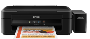 Epson L220 Driver & Software Free Download