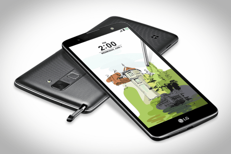 Recovery] [Official] Twrp v3 For Lg Stylo 2… | LG Stylo 2 Plus