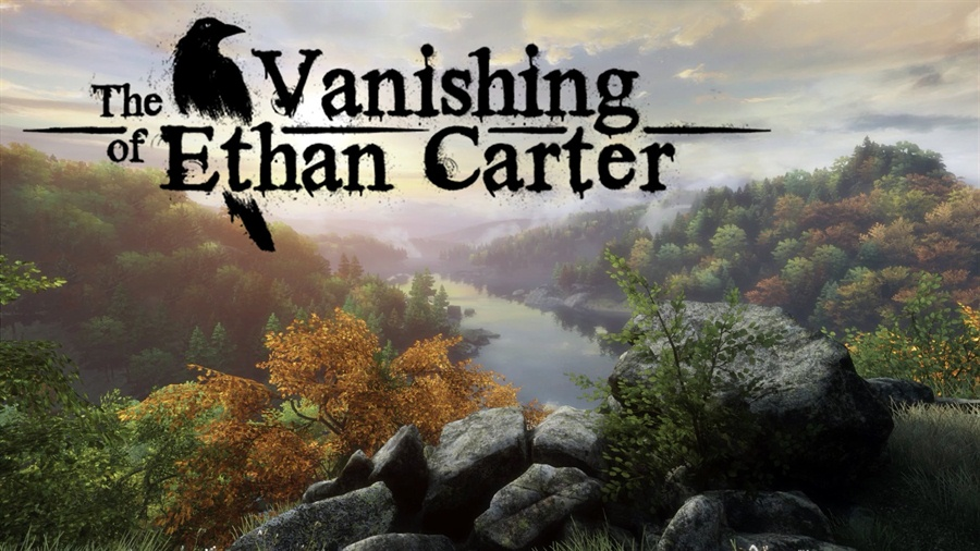 The Vanishing of Ethan Carter Download Poster