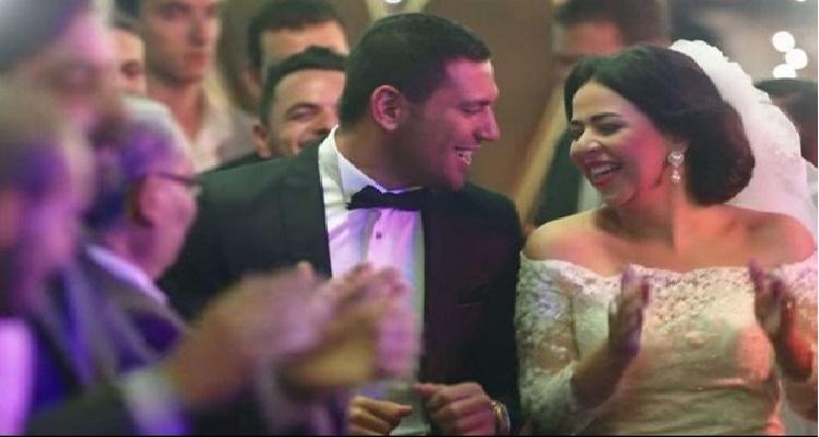 مصادر مقربة من العروسين تكشف تكلفة زفاف إيمي سمير غانم وحسن الرداد..مبلغ فوق الخيال