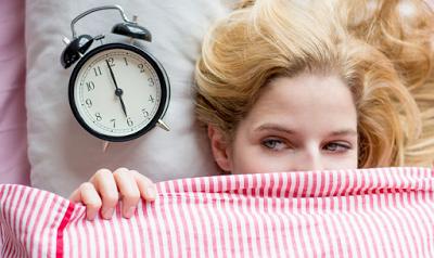 Ο ύπνος είναι μια βασική βιολογική ανάγκη