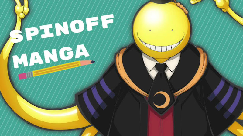 Assassination Classroom Koro-Sensei Q película