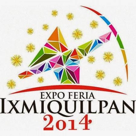 Expo Feria ixmiquilpan 2014